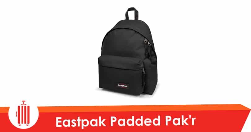Dos Cher Padded Pak'rTestamp; Eastpak AvisSac À Pas 0vmn8NwO