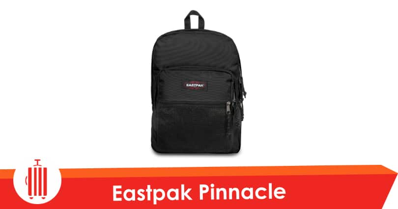AvisSac À 2 Compartiments Eastpak Dos PinnacleTestamp; iukOPZX