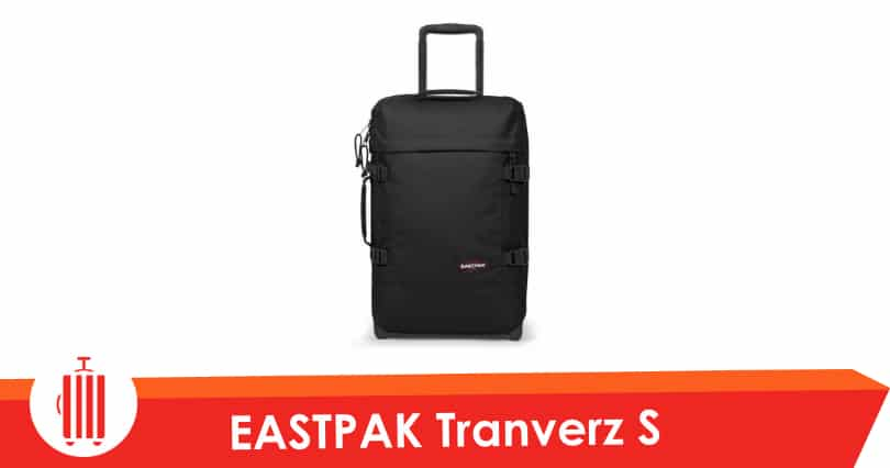 eastpak tranverz s test avis valise cabine eastpak pas cher. Black Bedroom Furniture Sets. Home Design Ideas