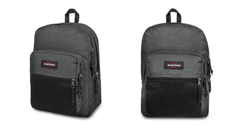 67cce372c4d36 ... sac cartable Eastpak Pinnacle   Ce modèle a un prix de vente conseillé  de 80 €. C est un peu cher, heureusement en commandant en ligne sur amazon,  ...