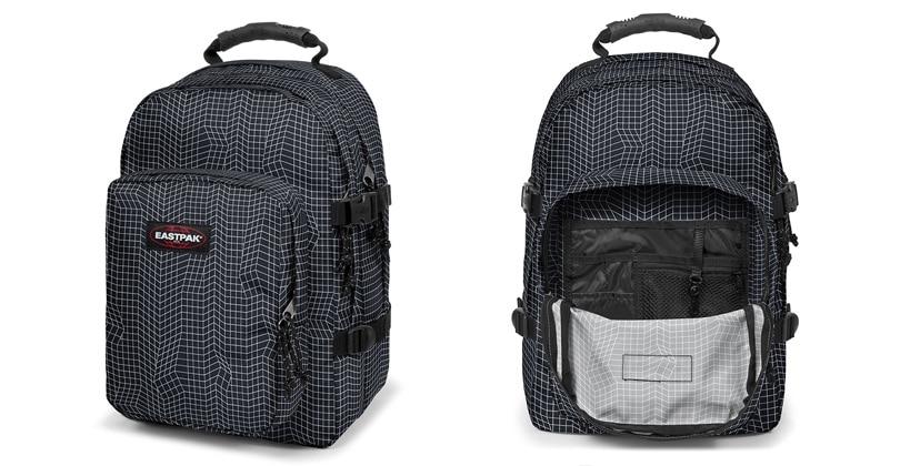 ddbc6dff1acea Eastpak est souvent considéré comme une marque de sac à dos pas cher. Il  est vrai que son très célèbre sac Eastpak Padded Pak R ne coûte qu une  quarantaine ...