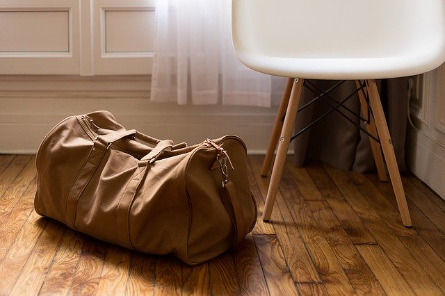 une large gamme de bagages