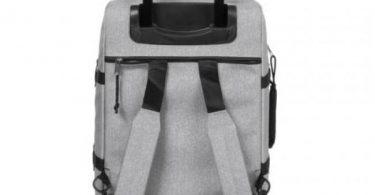 sac à dos valise eastpak