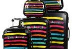 set de 3 valise little marcel
