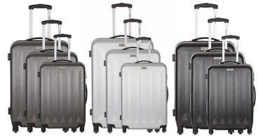 set de valise travel one