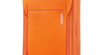 valise american tourister orange