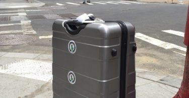 valise american tourister spinner l