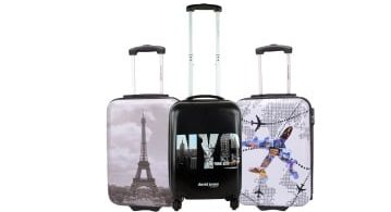 valise david jones paris