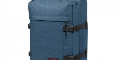 valise eastpak bleu