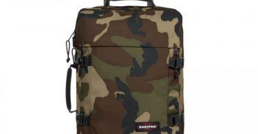 valise eastpak camouflage