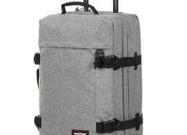 valise eastpak grise