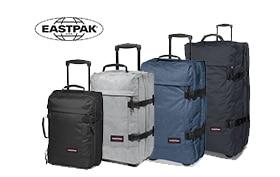valise eastpak tranverz
