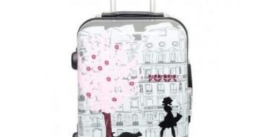 valise lollipops cabine