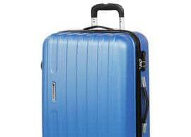valise madisson bleu