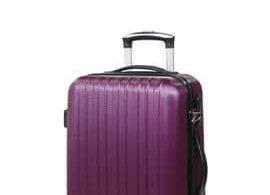 valise madisson violet