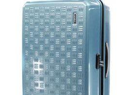 valise samsonite alu box