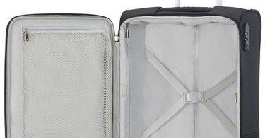 valise samsonite base boost