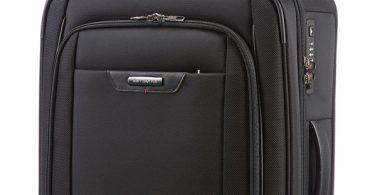 valise samsonite business