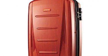 valise samsonite carry on