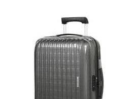 valise samsonite chronolite 55