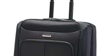 valise samsonite ergo biz