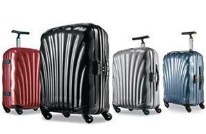 valise samsonite legere
