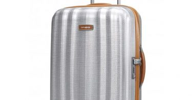 valise samsonite lite cube