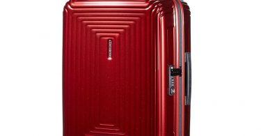 valise samsonite neopulse 55