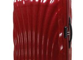 valise samsonite rouge