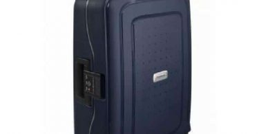 valise samsonite s'cure 55