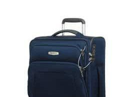 valise samsonite spark 55
