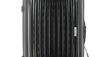 valise samsonite spinner 55/20