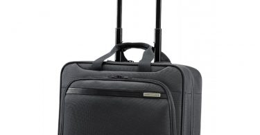valise samsonite vectura