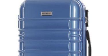 valise travel one bleu