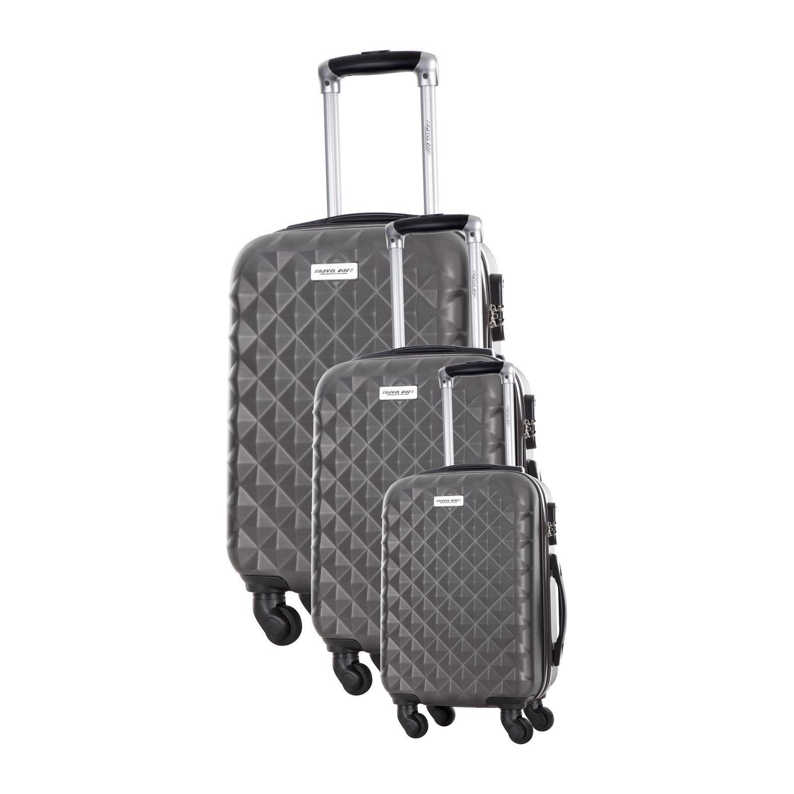 b419b89370d8c Meilleure valise travel one edison 2019 ? Avis Comparatif ? Test!