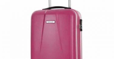 valise travel one fushia