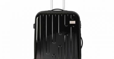 valise travel one noire