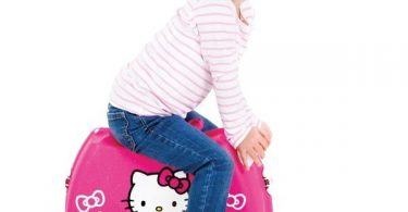 valise trunki hello kitty