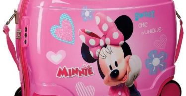 valise trunki minnie