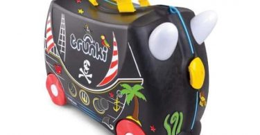 valise trunki pirate